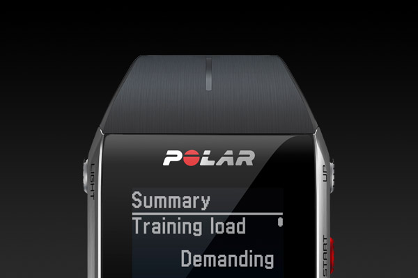 Train more efficiently with Polar!