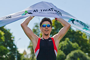 5 reasons to try a triathlon