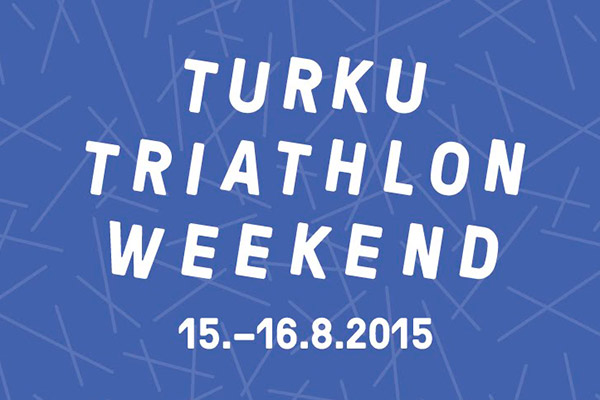 We are glad to announce our international partner Turku Triathlon Weekend!